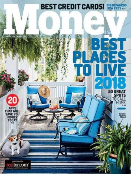 Best Places to Live 2018