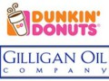 Shell Gas/Dunkin Donuts