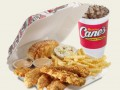 Raising Canes Chicken Fingers