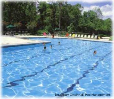 Cincinnati Pool Management
