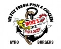 Mike's Fish and Chicken