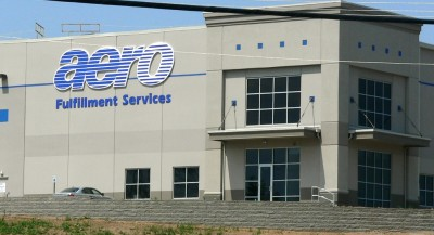 Aero Fulfillment Services