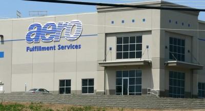 Aero Fulfillment Services