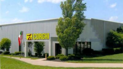 Corghi USA, Inc.