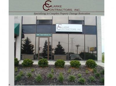Clarke Contractors, Inc.,