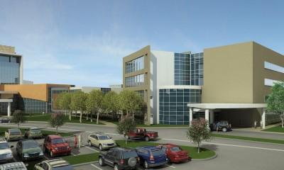 Drake Center at University Pointe