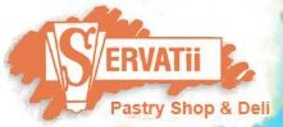 Servatii Pastry Shop & Deli