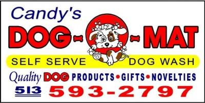 Candy's Dog-O-Mat