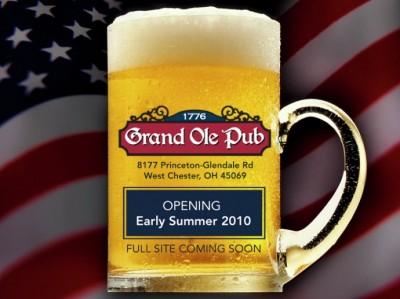 Grand Ole Pub
