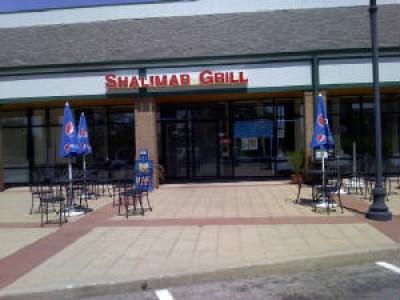 Shalimar Grill