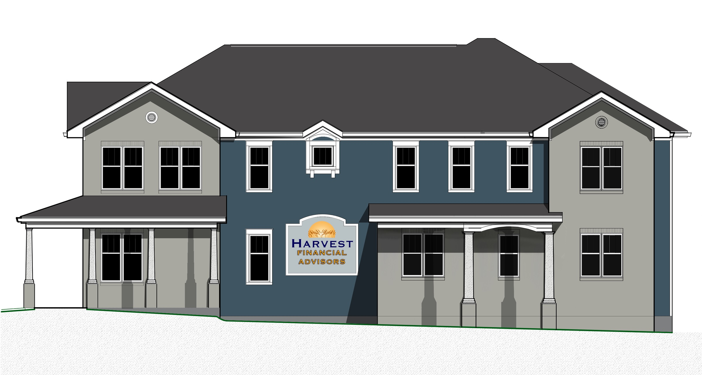 Harvest Financial