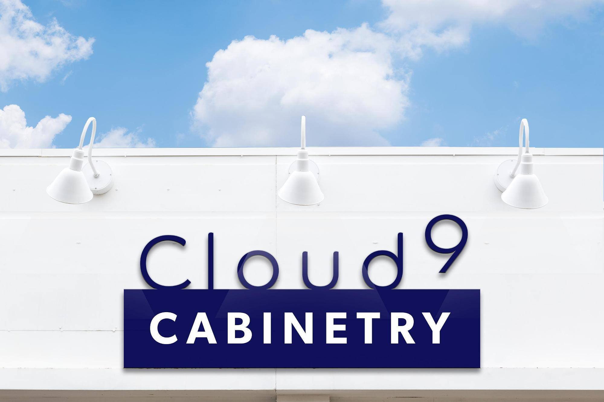CLOUD 9 CABINETRY