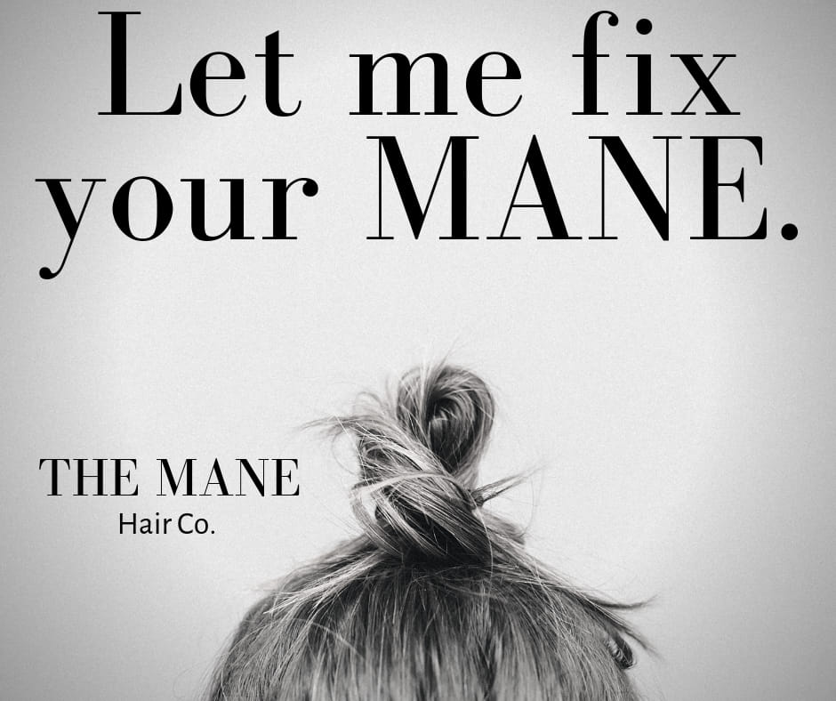 The Mane Hair Co.