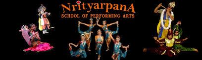 Nrityarpana