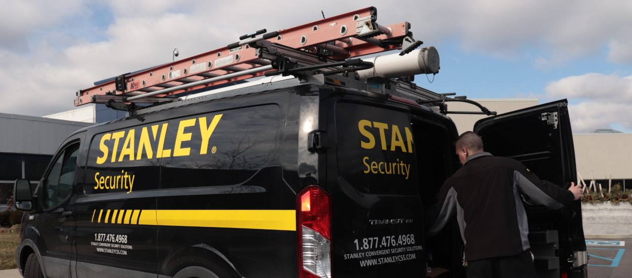 Stanley Convergent Security Solutions