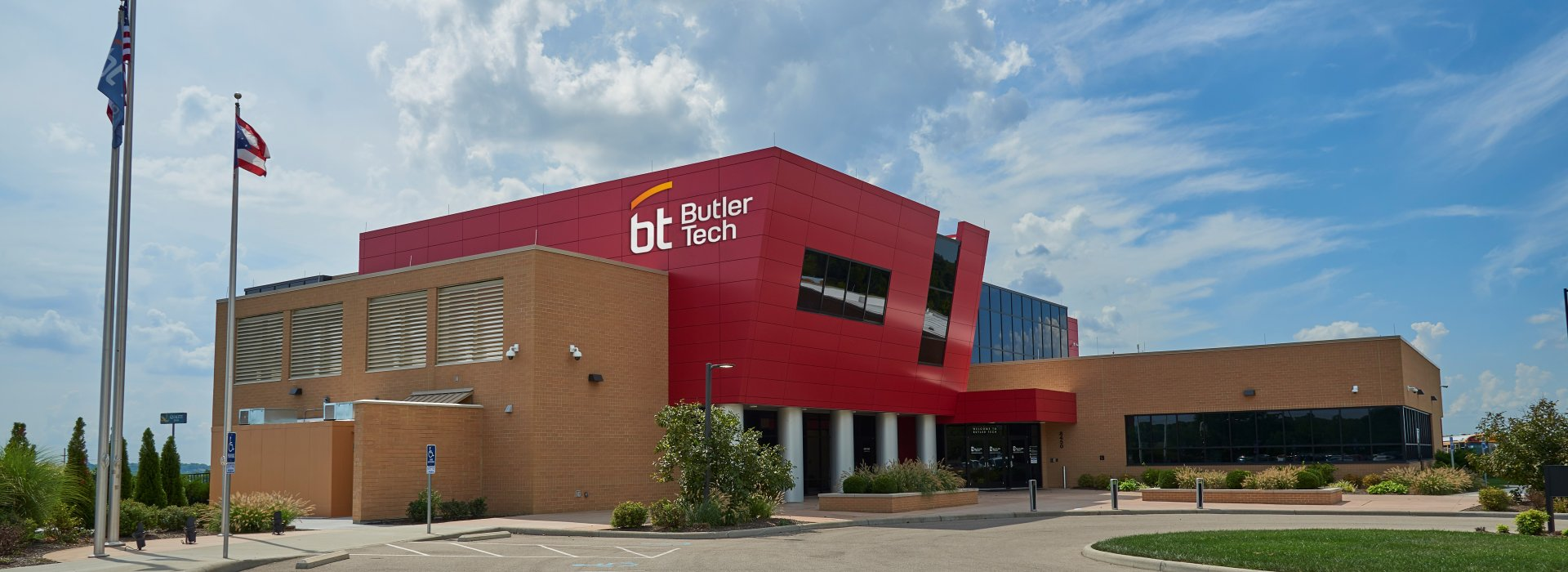 Butler Tech Bioscience Center