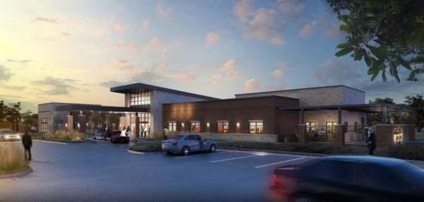 Beckett Springs Hospital