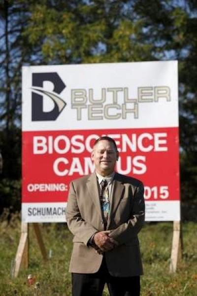 Butler Tech Bio-Science Campus
