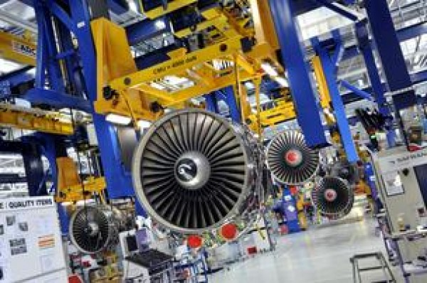 GE Aviation/CFM International