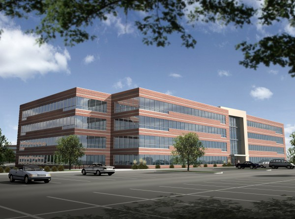 Office space occupancy rate improves in West Chester