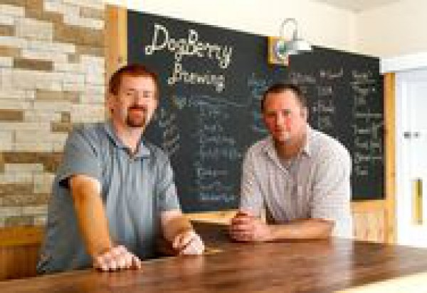 DogBerry Brewing
