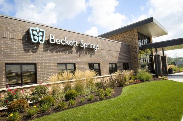 Beckett Springs