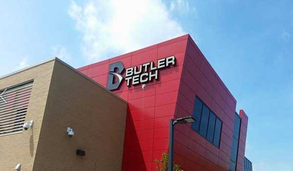 Butler Tech Bioscience Campus