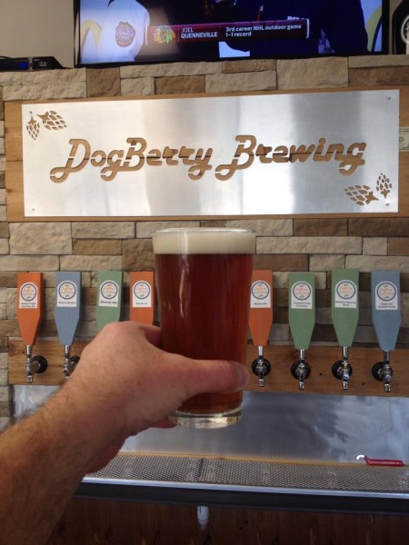 DogBerry Brewery