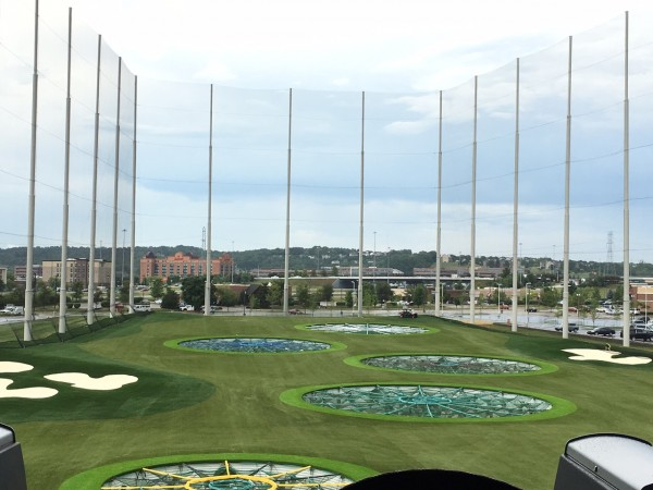 TopGolf West Chester