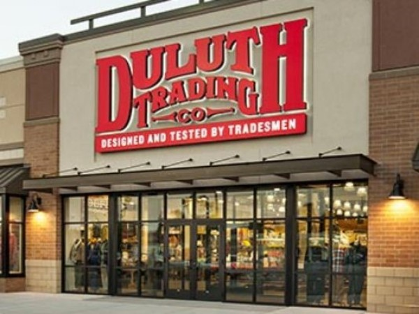 Duluth Trading Co. at The Streets of West Chester