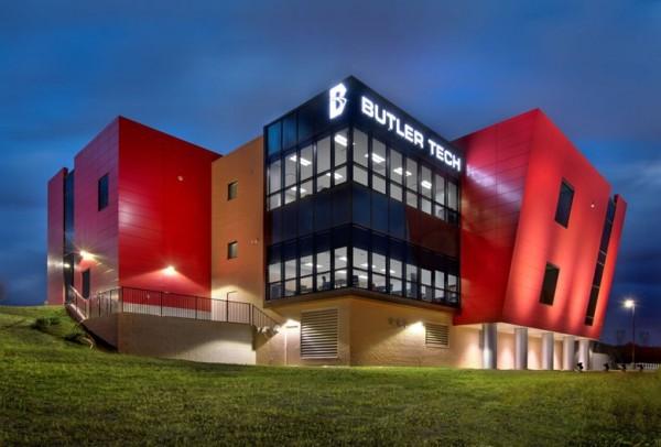 Butler Tech Bioscience Campus