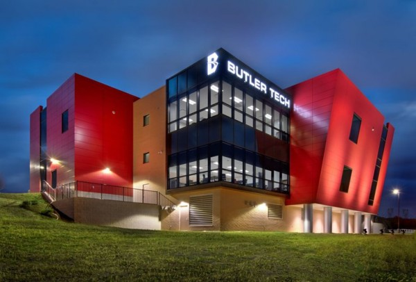 Butler Tech Bioscience Campus expansion