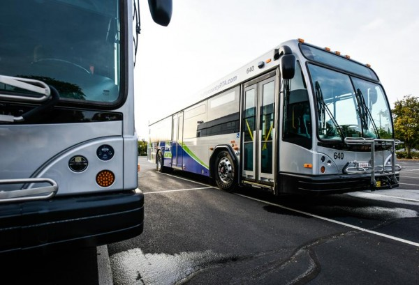 New job shuttle links Butler County to Cincinnati, Dayton