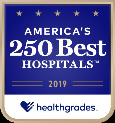America's 250 Best Hospitals