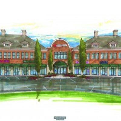 Beckett Towne Center