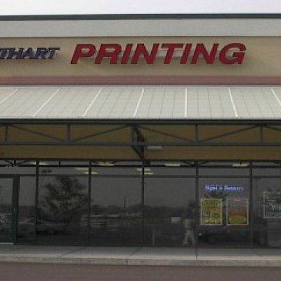 Bethart Printing