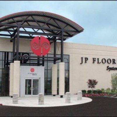 JP Flooring Systems Inc.