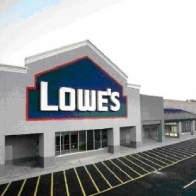 Lowes Shopping Center