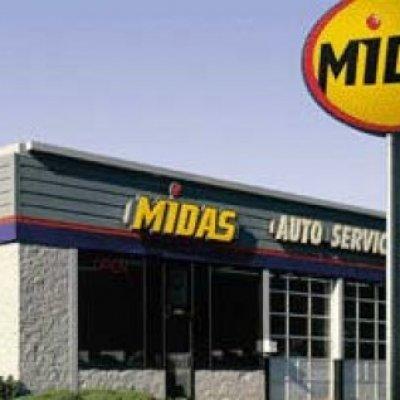 Midas Auto Service