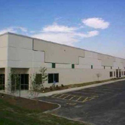 North Park Business Center