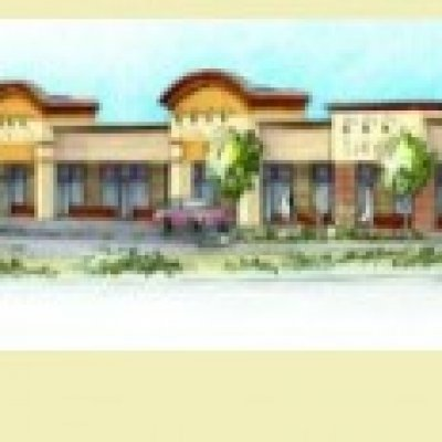 Shoppes at Rialto Ridge