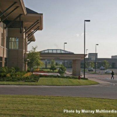 University Pointe Medical Campus