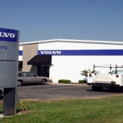 Volvo Rents