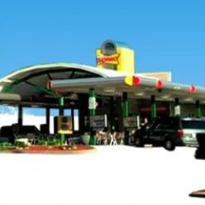 Sonic, America's drive-in restaurant with made-to-order sandwiches delivered by carhops, announced it will open a 1,766 square-foot restaurant at 8245 Highland Pointe Drive off Cincinnati-Dayton Road just west of I-75. Sonic is the nation's largest